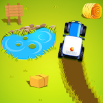 Farm Race - Kids Racing Game 0.0.5