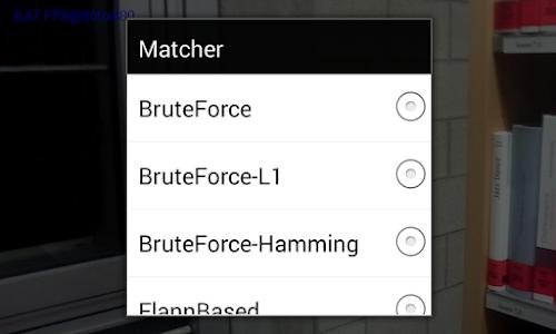 Smart ObjectRecognition screenshot 4