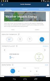 WeatherBug Screenshot 20