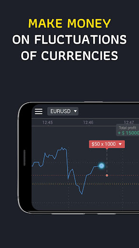 Iron Trading - Mobile app for Traders  Paidproapk.com 1