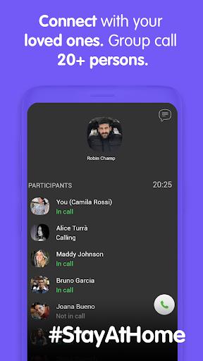 Viber Messenger - Messages, Group Chats & Calls 1