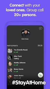 Viber Messenger – Messages, Group Chats & Calls 1