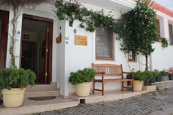 Hanimeli Hotel