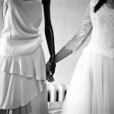 Wedding photographer Anya Ostashver (HankA). Photo of 06.05.2015