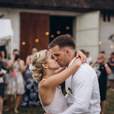 Wedding photographer Jiří Šmalec (jirismalec). Photo of 25.06.2018