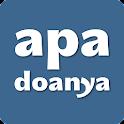Apa Doanya: Doa & Dzikir icon