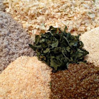 Dry Onion Soup Mix – Low Carb.