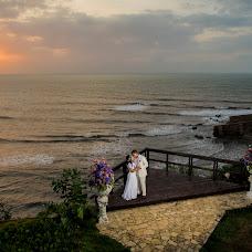 Huwelijksfotograaf Alfredo Morales (AlfredoMorales). Foto van 31.12.2016