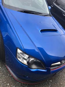 レガシィツーリングワゴン BP5 平成18年 GT ワールドリミテッド2005ののカスタム事例画像 104さんの2018年08月31日12:36の投稿