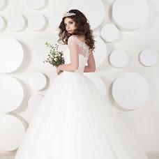 Wedding photographer Olga Bakhmeteva (OlgaFancy). Photo of 24.02.2016