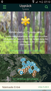 Tyresta Nationalpark- screenshot thumbnail