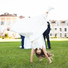 Wedding photographer Alina Pavlinina (pavlinina). Photo of 14.04.2016