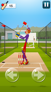 Stick Cricket 2 App Latest Version Download For Android and iPhone 5