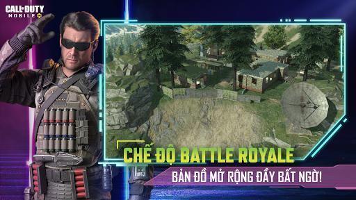 Call Of Duty: Mobile VN  screenshots 4
