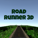 Road Runner 3D icon