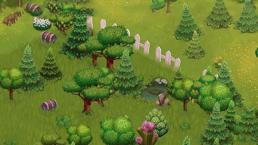 Sunny Valley android2mod screenshots 2