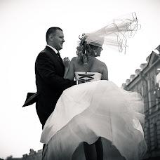 Wedding photographer Sergey Scheglov (SergH). Photo of 29.09.2015