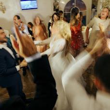 Wedding photographer Andrey Solovev (Solovjov). Photo of 20.01.2017
