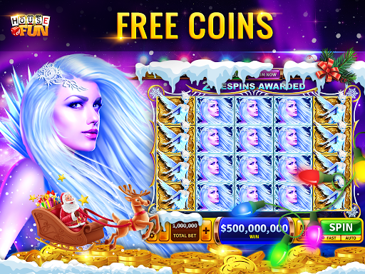 Download Free Slots Casino Play House Of Fun Slots