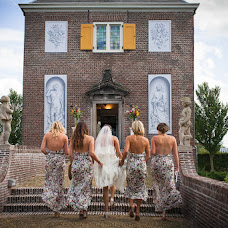 Wedding photographer Karin Bunschoten (karinbunschoten). Photo of 26.11.2015