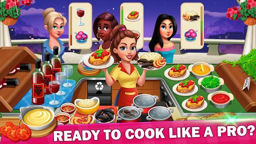 Cooking Games for Girls 2020 Food Fever Restaurant 1.02 de.gamequotes.net 4