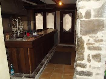 maison à Saint-Antonin-Noble-Val (82)
