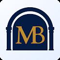 Malaga Bank icon
