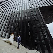Wedding photographer Dennis Frasch (Frasch). Photo of 12.06.2016