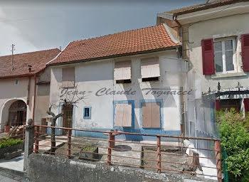 maison à Beaucourt (90)
