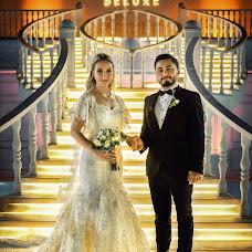 Wedding photographer Özer Paylan (paylan). Photo of 04.10.2018