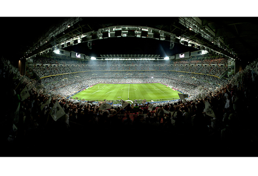 免費下載遊戲APP|Wallpapr for Santiago Bernabeu app開箱文|APP開箱王