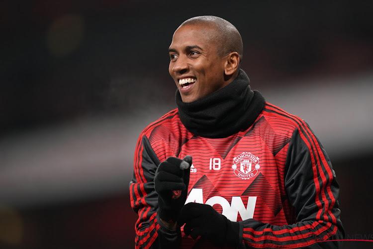 Keert ex-speler van Manchester United terug naar Engeland? Kersverse Premier League-club toont interesse