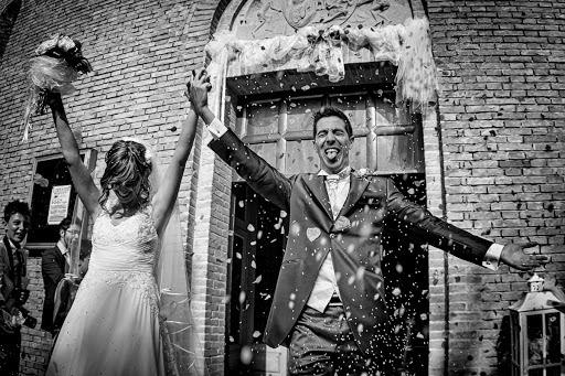 Wedding photographer Barbara Fabbri (fabbri). Photo of 01.12.2014