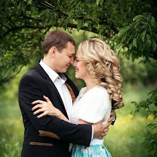 Wedding photographer Konstantin Royko (Roiko61). Photo of 22.05.2015