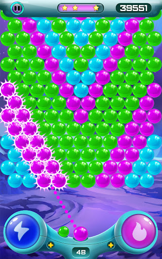 Blaze Bubbles apkpoly screenshots 14