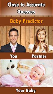 Baby Predictor - Future Baby Face Generator Prank