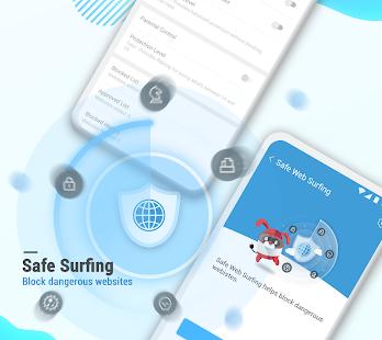 Dr. Safety: Free Antivirus, Booster, App Lock Screenshot