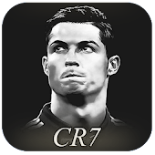 Cristiano Ronaldo CR7 Wallpaper offline 2018