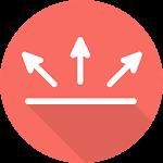 Gesture Control - Next level navigation Icon