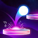 Beat Jumper: EDM up! icon