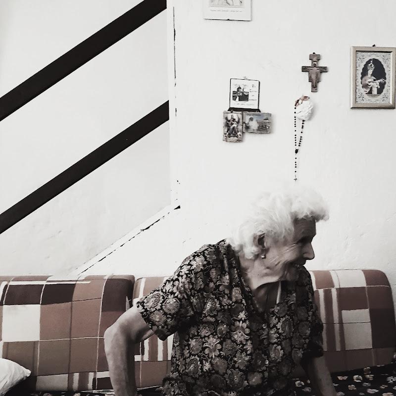 La vecchiaia di cristina_lipari