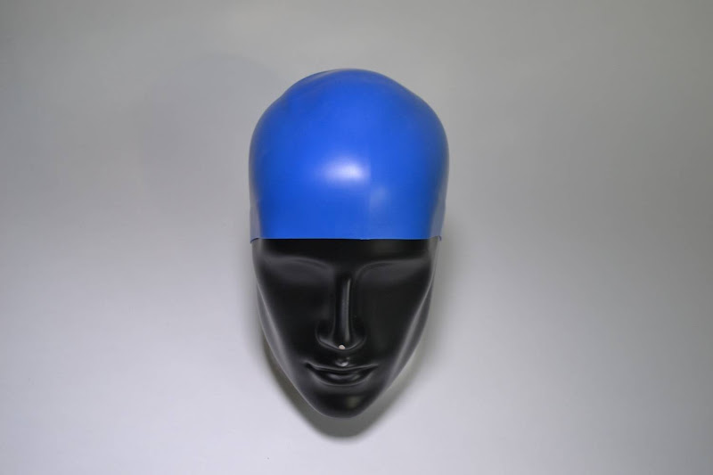 Silicone cap seamless competition - 0291