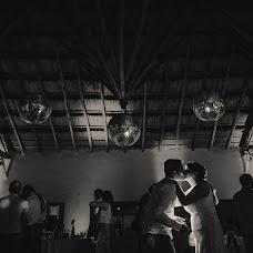 Wedding photographer Juan Sebastián Di Siervi (JuanSebastian). Photo of 27.05.2016
