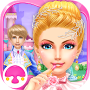 Princess Party Salon:Girl Game