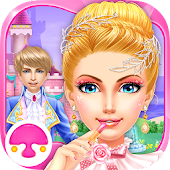 Princess Party Salon:Girl Game