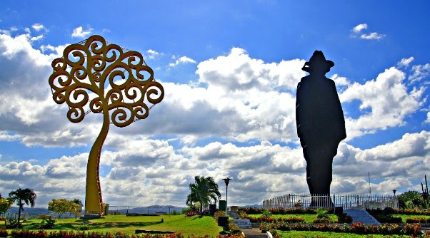 Parque Histórico Loma de Tiscapa