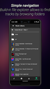 Music Tag Editor - Mp3 Editior | Free Music Editor Screenshot