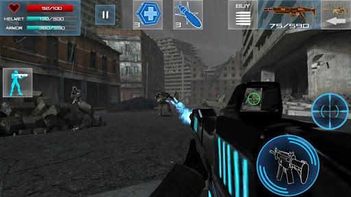 Enemy Strike screenshot 7