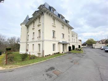 appartement à Saint-Fargeau-Ponthierry (77)