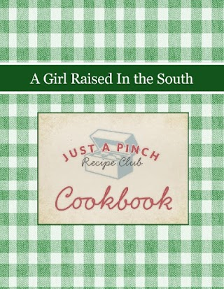 A Girl Raised In the South